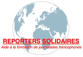Reporters solidaires